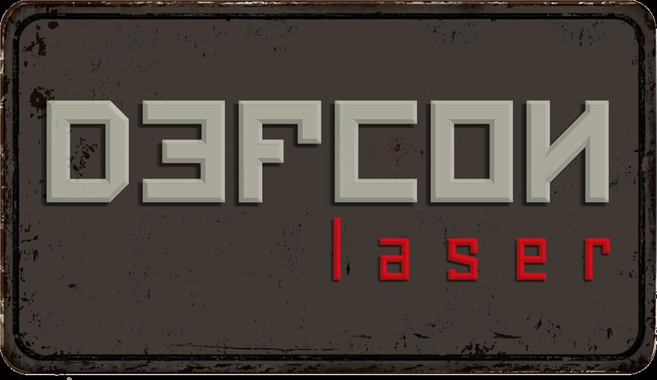 Defcon Laser